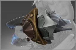 Cosmetic icon Arms of Harvest's Hound.png