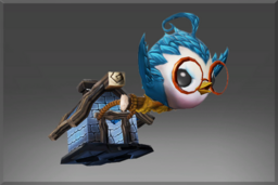 Cosmetic icon Chirpy.png