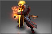 Cinder Sensei