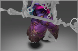 Cosmetic icon Divinations of the Nothl Haze Skirt.png