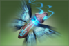 Fluttering Cache
