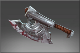 Cosmetic icon Hatchet of the Trapper.png