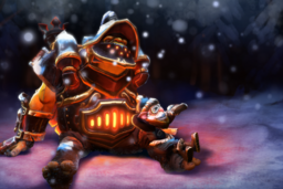 Cosmetic icon Loading Screen of the Boilerplate Bruiser.png