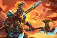 Plunder of the Savage Monger Loading Screen