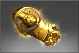 Cosmetic icon Razzil's Midas Knuckles.png