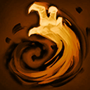Golden Shadow of the Dark Age Crippling Fear icon.png