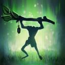Awaleb's Trundleweed Voodoo Restoration icon.png