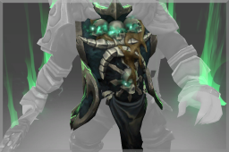 Cosmetic icon Armor of Vile Reliquary.png