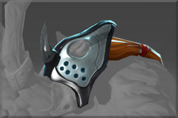 Cosmetic icon Defender's Helmet.png