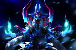 Cosmetic icon The Serakund Tyrant Loading Screen.png