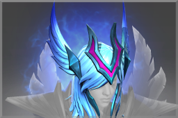 Cosmetic icon Vestments of the Alary Dive Helm.png