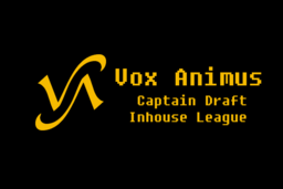 Cosmetic icon Vox Animus' Inhouse League.png