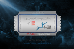 Cosmetic icon ASP Mars Gaming League.png