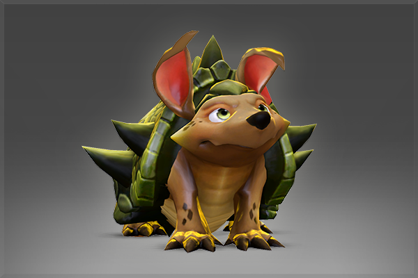 L Dogs Dota 2 Almond the Fron...