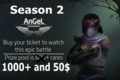 Angel's Tournament Season 2