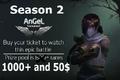 Angel's Tournament Season 2