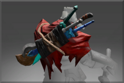 Cosmetic icon Arsenal of the Bladekeeper.png