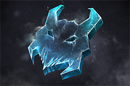 Cosmetic icon Charm of the Glacial Abyss.png