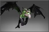 Dragon Form of the Third Awakening
