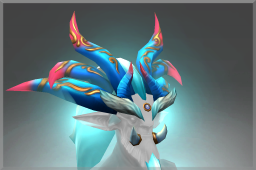 Cosmetic icon Force of Kylin Head.png