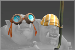 Cosmetic icon Headgear of the Shoreline Sapper.png