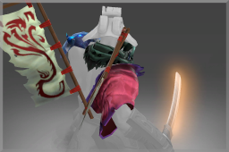 Cosmetic icon Lineage of the Stormlords - Back.png