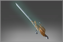 Cosmetic icon Winds of Conquest Blade.png