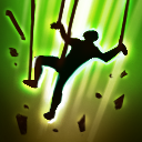 Torch of Fantoccini's Dilemma Telekinesis icon.png