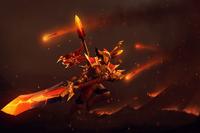 Загрузочный экран: Compendium Arms of the Onyx Crucible