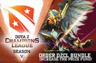 D2CL Season 5 Bundle