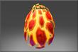 Egg of the Vermillion Crucible