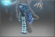 Frozen Emperor's Cursed Belt
