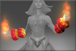 Cosmetic icon Gauntlets of the Dragonfire.png