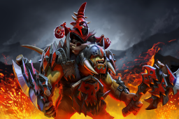 Cosmetic icon Loading Screen of Big 'Un.png