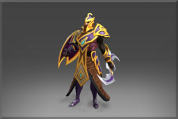 Cosmetic icon Silent Champion.png