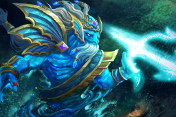 Cosmetic icon Splendor of the Protean Emperor Loading Screen.png