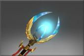 Weapon of the Barren Survivor