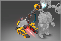 Cosmetic icon Arcanic Resonance Beam.png