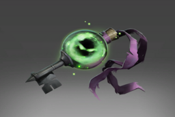 Cosmetic icon Hallowed Key of the Diretide.png