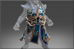 Cosmetic icon Heavenly General Armor.png