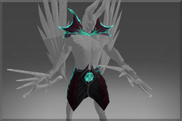 Cosmetic icon Marauder's Armor.png