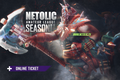 Netolic Amateur League Season 2