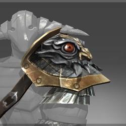 Ombreira do Drago de Ferro