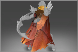 Cosmetic icon Cloak of the Battleranger.png