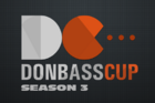 Donbass Cup HUD