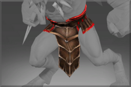 Cosmetic icon Drape of the Weeping Beast.png