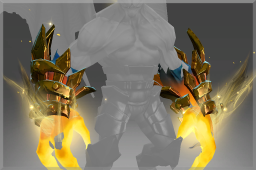 Cosmetic icon Golden Shadow of the Dark Age.png