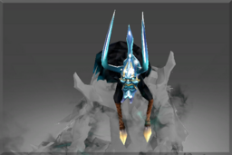 Cosmetic icon Helm of the Mistral Fiend.png