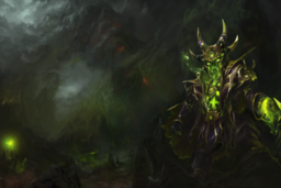 Cosmetic icon Narcissistic Leech Loading Screen.png