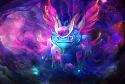 Cosmetic icon Reminiscence of Dreams Loading Screen.png